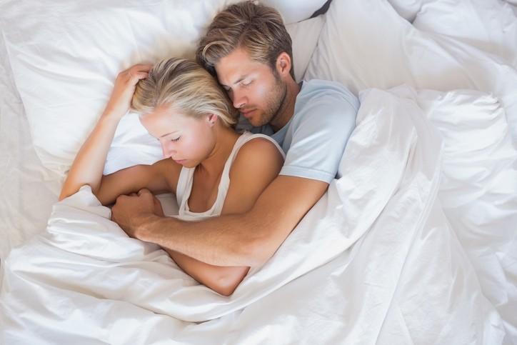 Does Cuddling Help You Sleep Better?